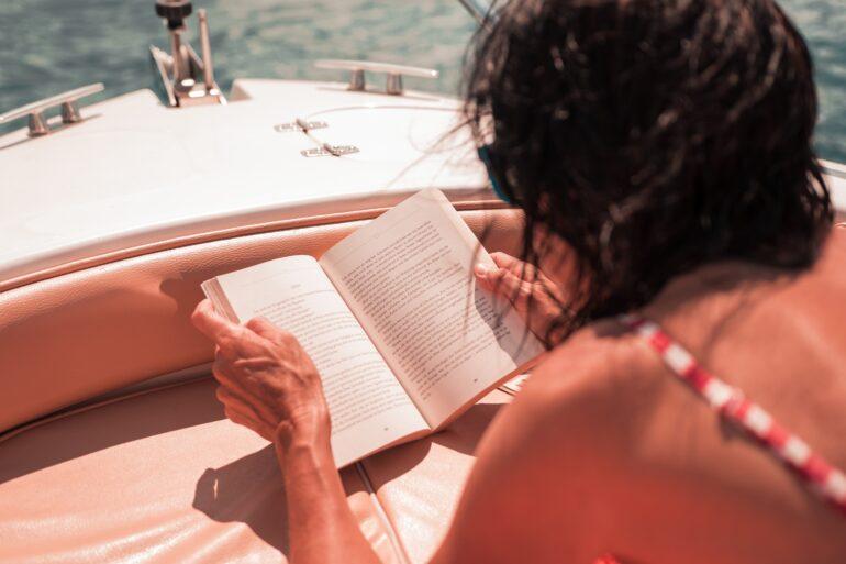 Boktips för sommarläsning